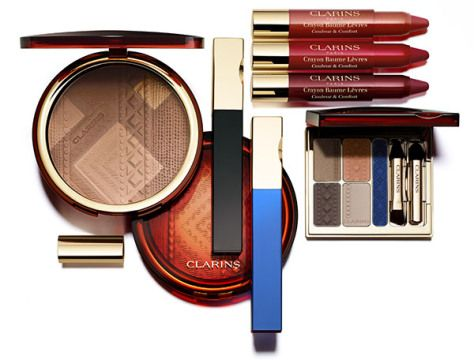 Clarins_colors of Brazil