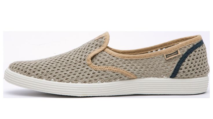 Rufino Rejilla - Grey from Maians Footwear - Official North America Online Store