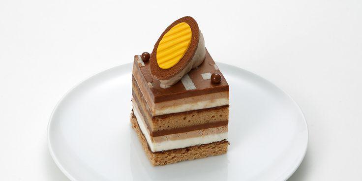 ミルキィなチョコレートケーキ | 京都 北山 マールブランシュの公式サイト