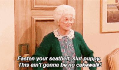 "Sophia Petrillo's 23 Best Lines From ""The Golden Girls"""