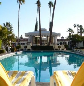 Bachelorette Party: Palm Springs Tips