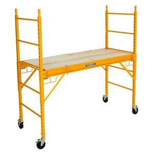 Werner Steel Rolling Scaffold 1.8m 209.00 masters