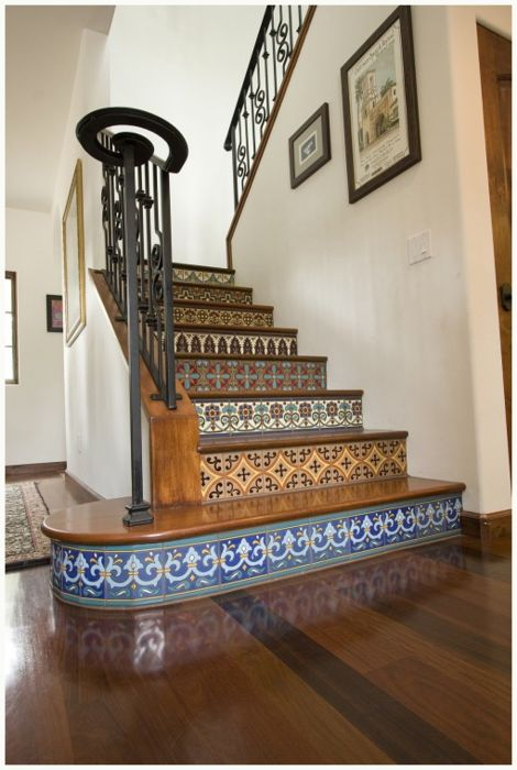 ooh want to do this with turkish tiles