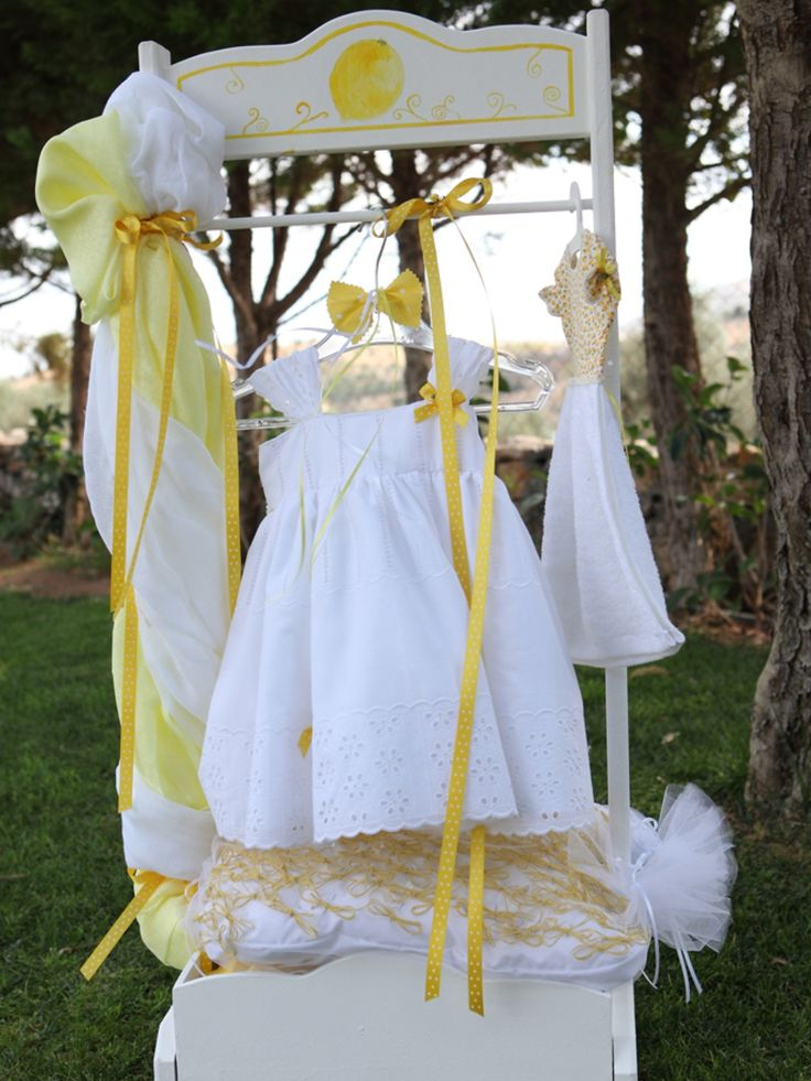 Baptism/Christening/Pupetta dress/ www.nikolas-ker.gr
