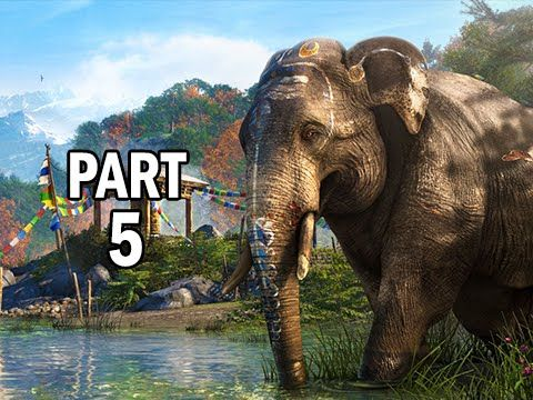 farcry5gamer.comFar Cry 4 Walkthrough Part 5 - Elephants vs Rhinos (PS4 Gameplay Commentary) Far Cry 4 Gameplay Walkthrough Part 1 - Pagan Min the King of Kyrat (PS4 Let's Play Commentary)    Far Cry 4 Walkthrough! Walkthrough and Let's Play Playthrough of Far Cry 4 with Live Gameplay and Commentary in 1080p high definition at 60 fps. This Far Cry 4 walkthrough will behttp://farcry5gamer.com/far-cry-4-walkthrough-part-5-elephants-vs-rhinos-ps4-gameplay-commentary/