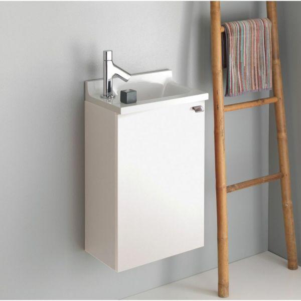 meuble-lave-main-sanijura-pop-laque-blanc-brillant