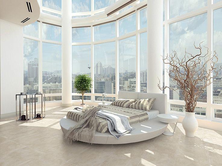 Traum schlafzimmer  schlafzimmer inneneinrichtung ideen luxus design kronleuchter ...