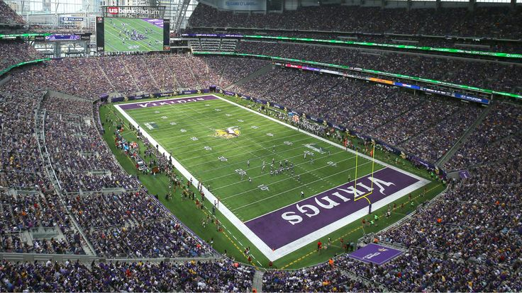 Vikings alert fans to prepare for 'shock' of Super Bowl ticket prices