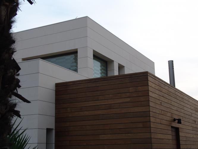 Las 25 mejores ideas sobre fachadas ventiladas en for Fachadas de ceramica