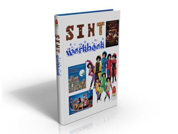 Sint werkboek. gratis te downloaden