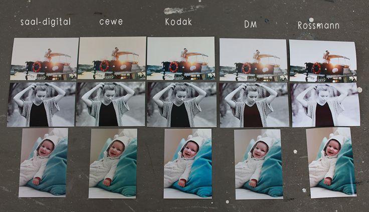 Fotos drucken lassen   online   Sofortdruck   Test   Vergleich   memo   Lichtpoesie