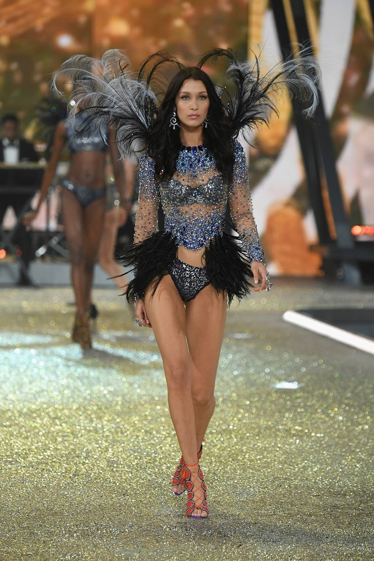 95 best Victoria Secrets models images on Pinterest | Victoria ...