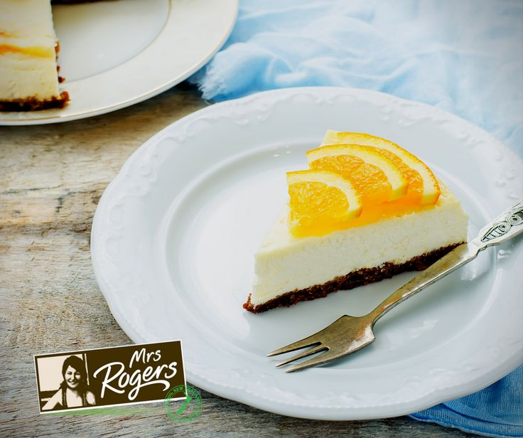 This Cardamom and Orange Baked Cheesecake is perfect for a Sunday High Tea.250 g ButterBiscuits 1 tsp Mrs Rogers Cardamom 100 g Butter, melted 500 g Cream Cheese 2/3 cup Caster Sugar 4 Eggs 1…