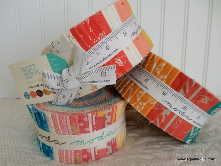 10 Tips for Using Jelly Rolls | A Quilting Life - a quilt blog
