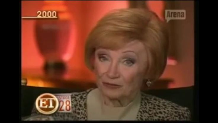 Estelle Getty Tribute Video