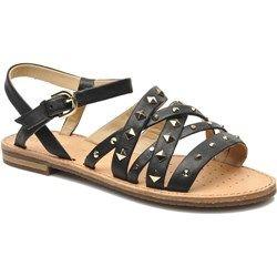 Sandały damskie Geox - Sarenza