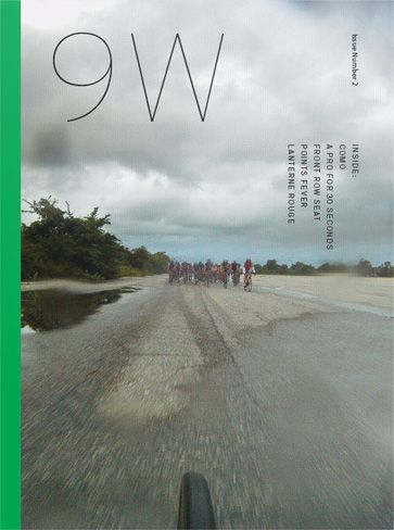 9W Magazine
