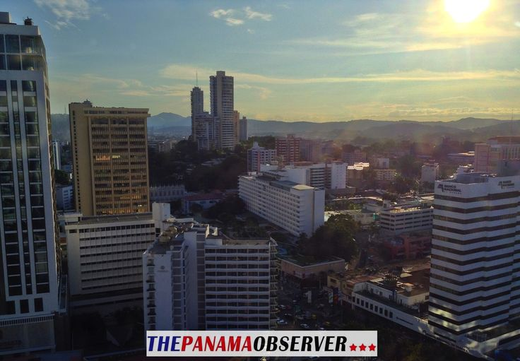 Panama City - (free to use with link to http://thepanamaobserver.com )