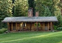 Welcome to the historic ranch near Yellowstone Park in the majestic mountains of southwest Montana. #vacation-ranches