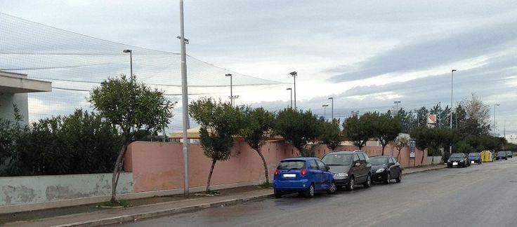 Marco Di Leo: «Presto interventi per il ripristino della sicurezza stradale su via Ugo La Malfa»
