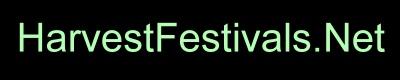 Harvest Festivals Around the World for Mr. K