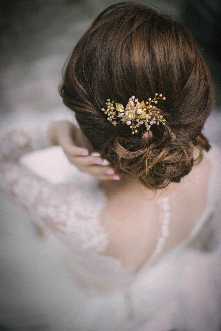 SEMILETOVA jewelry Свадебная коллекция 2017