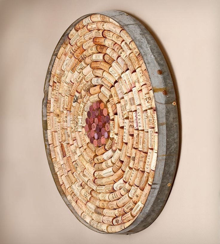 128 best wine cork crafts images on pinterest wine cork for Making a cork board from wine corks