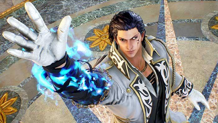 Nouveaux personnages et détails sur l'histoire de Tekken 7 - Bandai Namco…