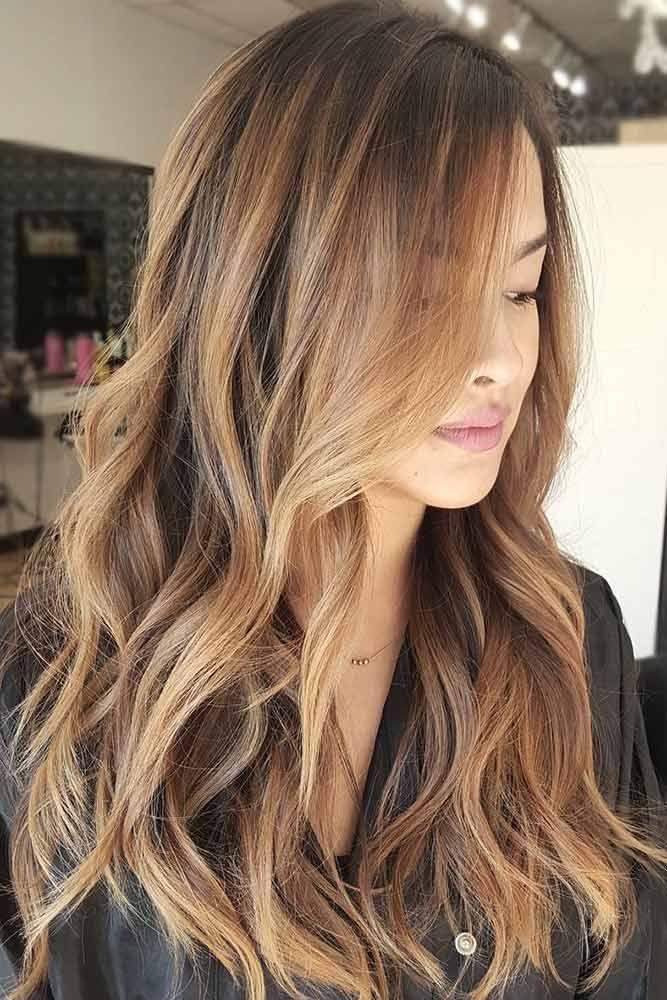 Haarfarbe finden