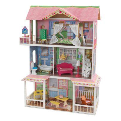 KidKraft Maison de poupée Sweet savannah Multicolore-listing