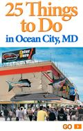 25 Things to Do in Ocean City, MD