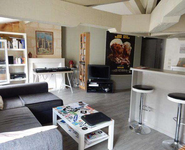 Achat appartement Bordeaux (33000) de 39.66m²