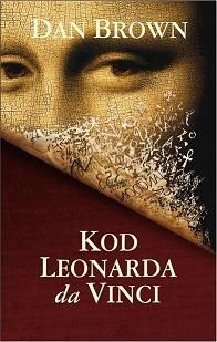 UPaP Copyright from Mora : Dan Brown, Kod Leonarda da Vinci