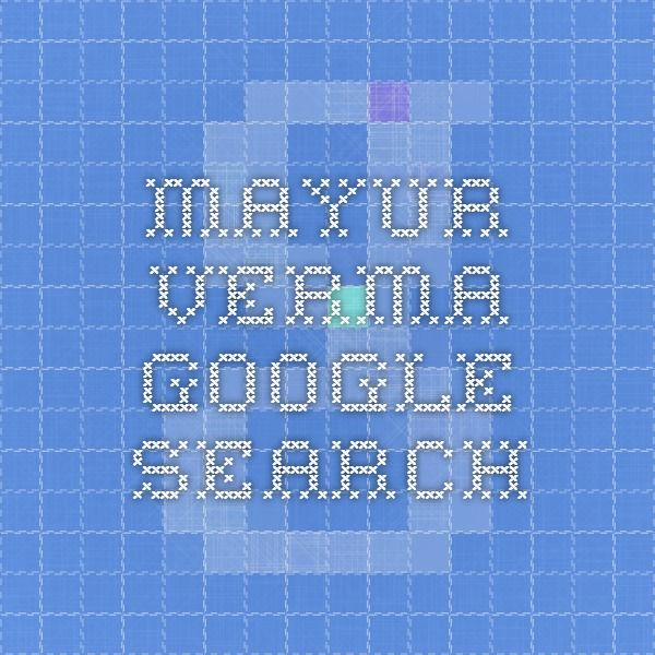 mayur verma - Google Search