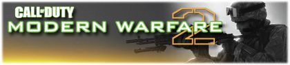 Modern Warfare® 2 - Xbox.com