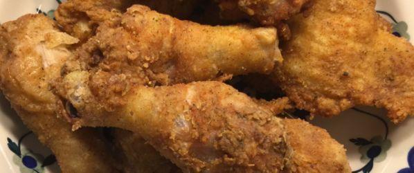 KFC Original Recipe Chicken Copycat Recipe - Genius Kitchensparklesparklesparklesparklesparklesparkle