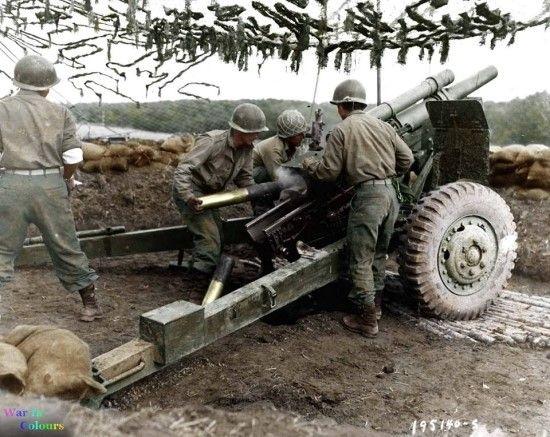 코브라 작전(Operation Cobra)은 제2차세계대전 당시 노르망디 상륙 D-Day 7주 후 미군 1 군(First U...