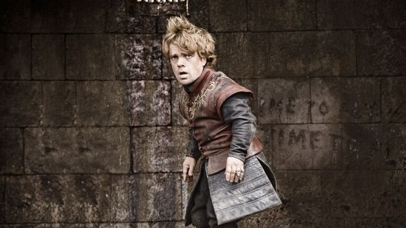 Tyrion Lannister / Game of Thrones