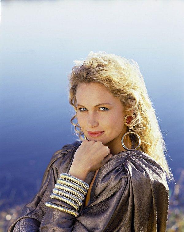 Anneline Kriel - Miss South Africa 1978