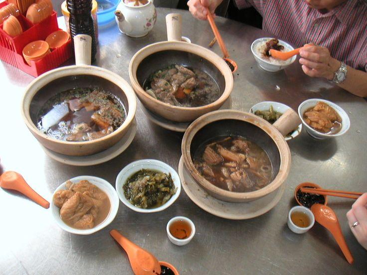 屋台街のクチコミ | JBにて肉骨茶(バクテー)を食す -  マレーシア ジョホールバルの街中にて人気のバクテー屋を...