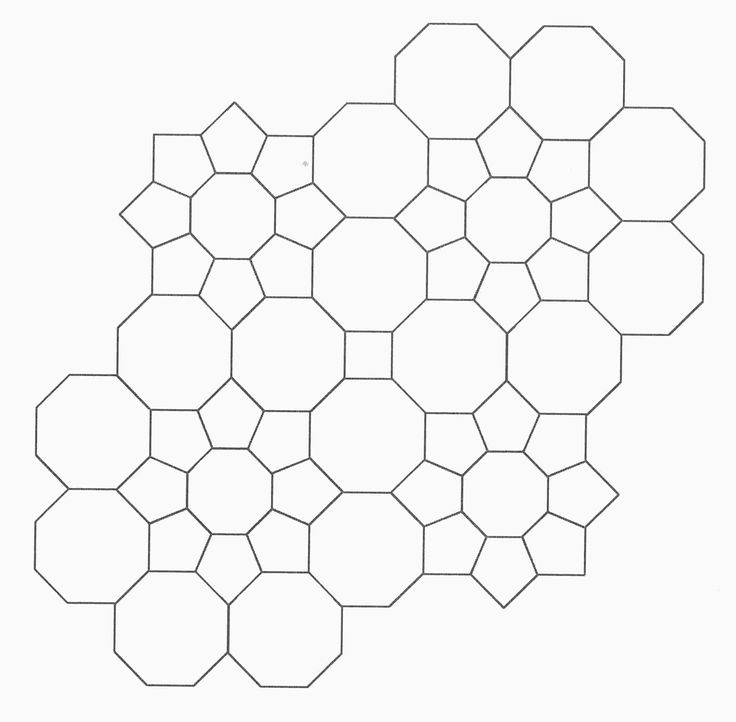 Octagon Quilting Templates : 1000+ ideas about English Paper Piecing on Pinterest Hexagons, Paper piecing and Hexagon quilting