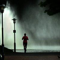 Excélsior en la Salud: 10 consejos para correr bajo la lluvia