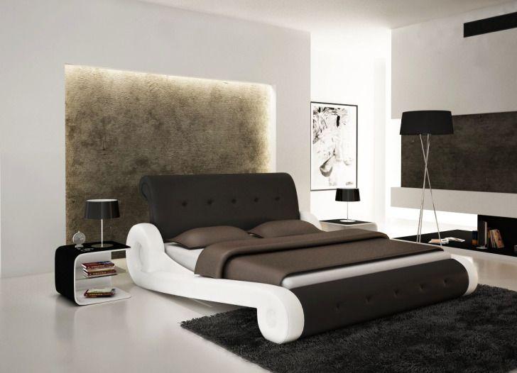25 best ideas about unique bed frames on pinterest king. Black Bedroom Furniture Sets. Home Design Ideas