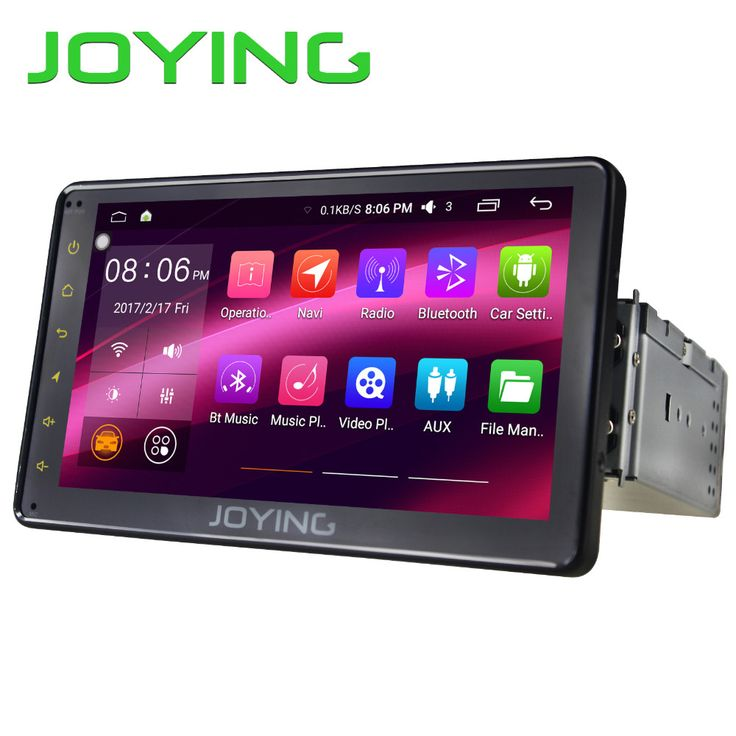 """Latest Android 6.0 Car Radio screen system Single 1 DIN 7"""" Universal Stereo Quad Core Car Head Unit support 3G/4G/WIFI/OBD/SWC //Price: $230.03 & FREE Shipping //     #navigation"""