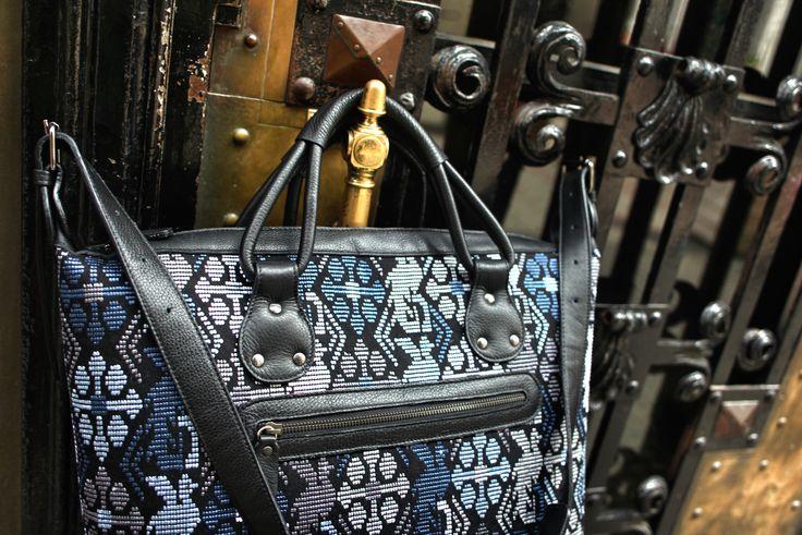 Guatemala bag collection- www.morningtrain.eu