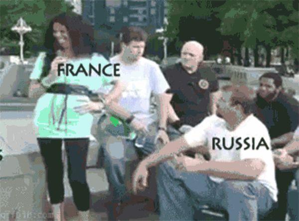In a Nutshell | 2015 Paris Terrorist Attacks | Know Your Meme