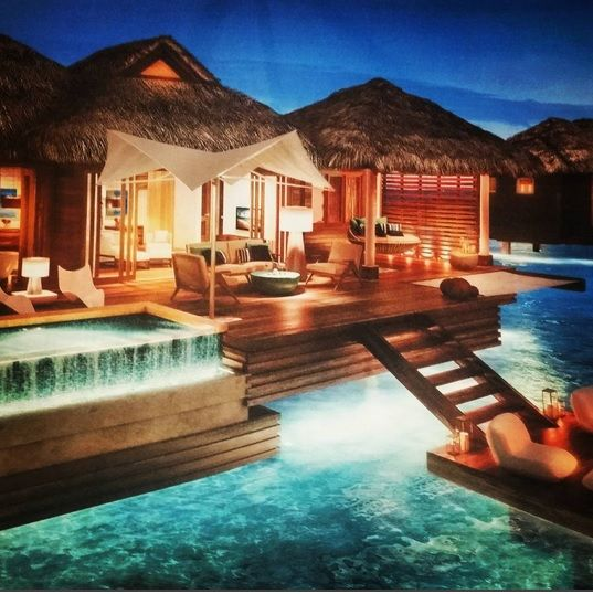 Most Romantic Places In The World 2014: 25 Best Images About Sandals Royal Caribbean