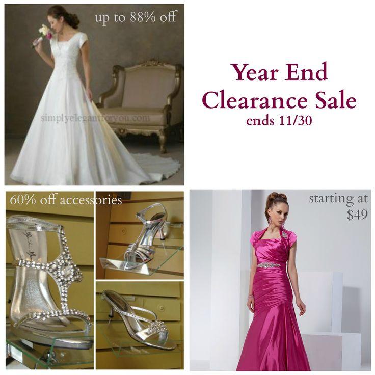 1000 images about se bridal sample clearance on pinterest for Simply elegant wedding dresses