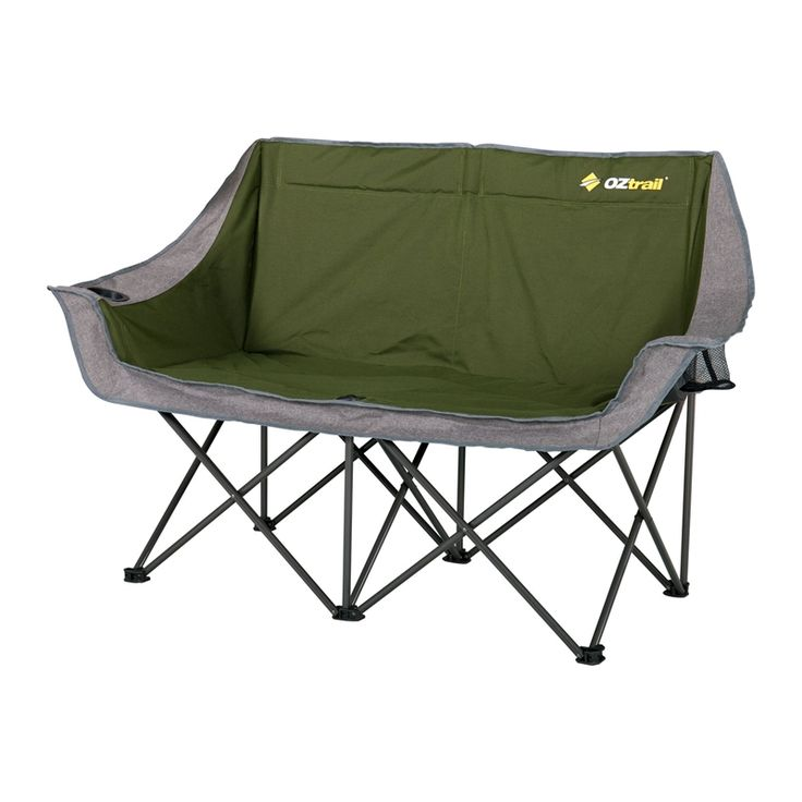 Find OZtrail Cosmos Folding Double Chair at Bunnings Warehouse. Visit your local store for the widest range of outdoor living products.