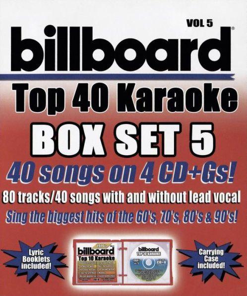 VA - Billboard Top 100 Hits 1982 (1983) 18